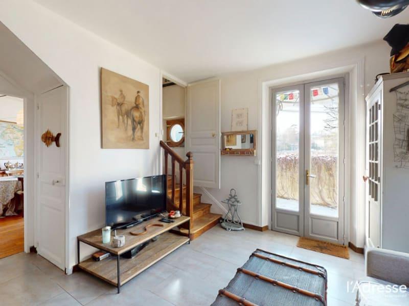 Vente maison / villa Marly le roi 672000€ - Photo 2
