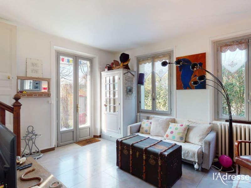 Vente maison / villa Marly le roi 672000€ - Photo 3