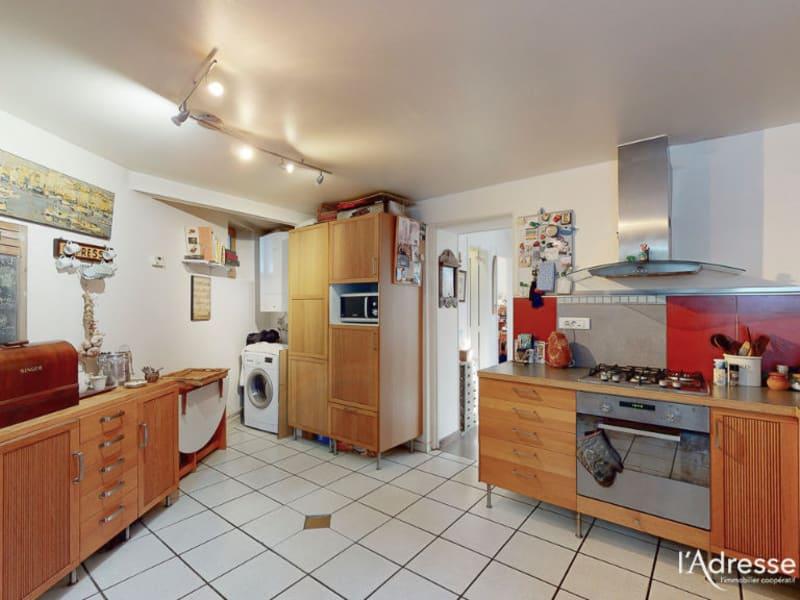 Vente maison / villa Marly le roi 672000€ - Photo 5