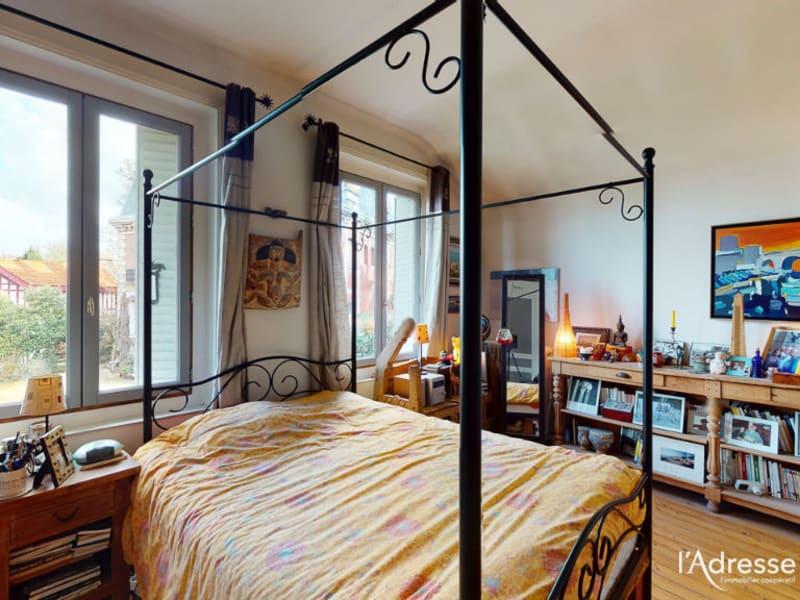 Vente maison / villa Marly le roi 672000€ - Photo 9