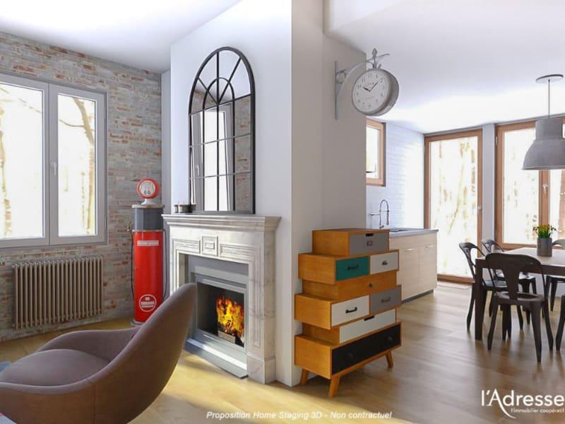 Vente maison / villa Marly le roi 672000€ - Photo 15