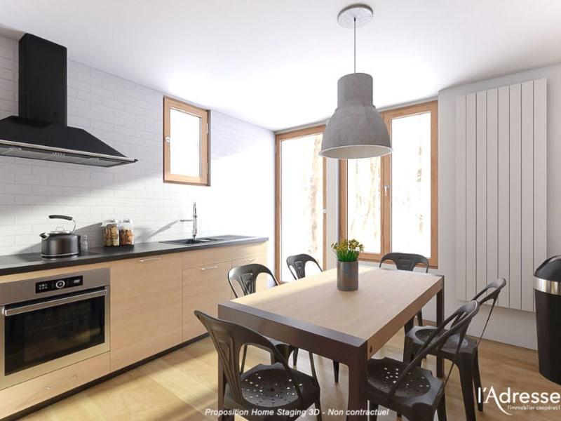 Vente maison / villa Marly le roi 672000€ - Photo 16