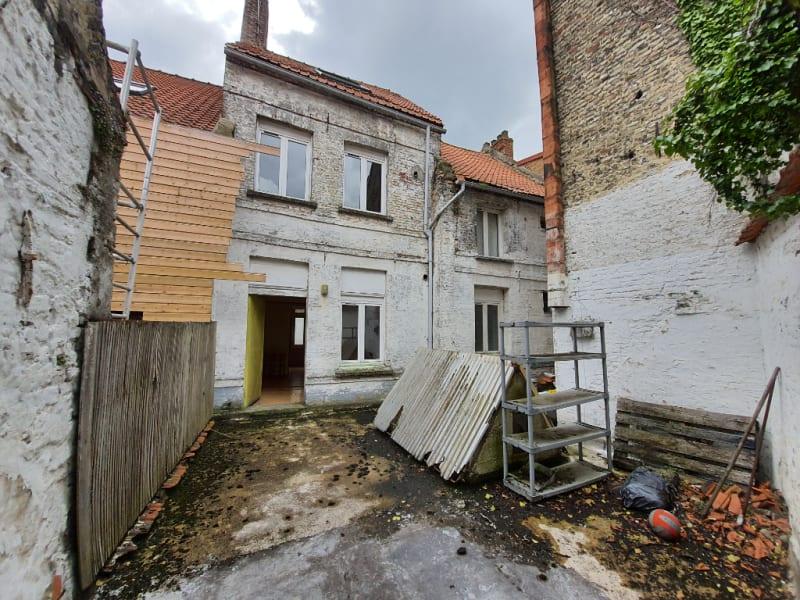 Sale building Saint omer 188640€ - Picture 1