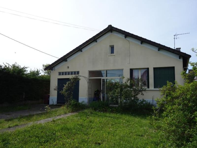 Sale house / villa Lagny-sur-marne 425000€ - Picture 1