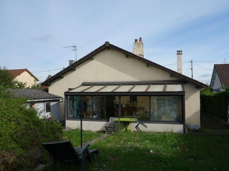 Sale house / villa Lagny-sur-marne 425000€ - Picture 2