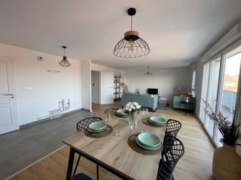 Vente appartement Croix 352000€ - Photo 2