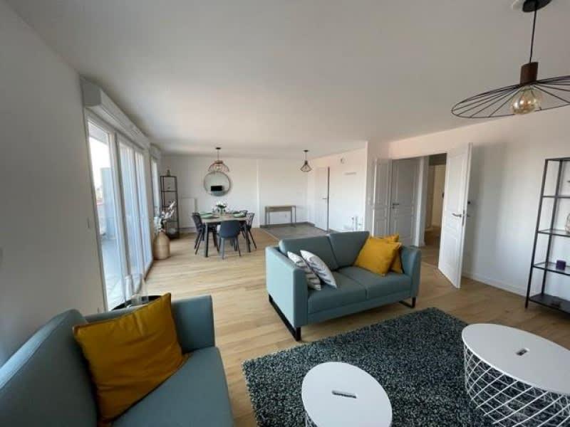 Vente appartement Croix 352000€ - Photo 3