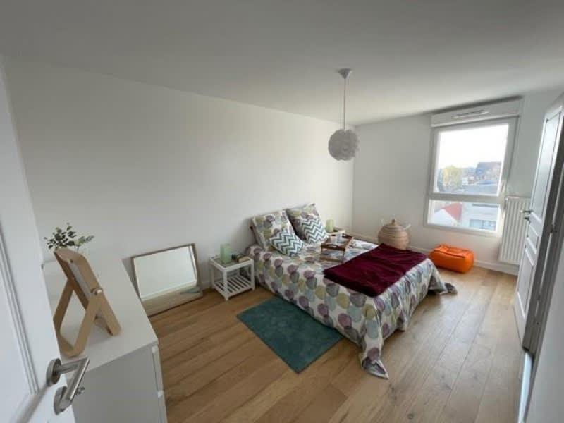Vente appartement Croix 352000€ - Photo 4