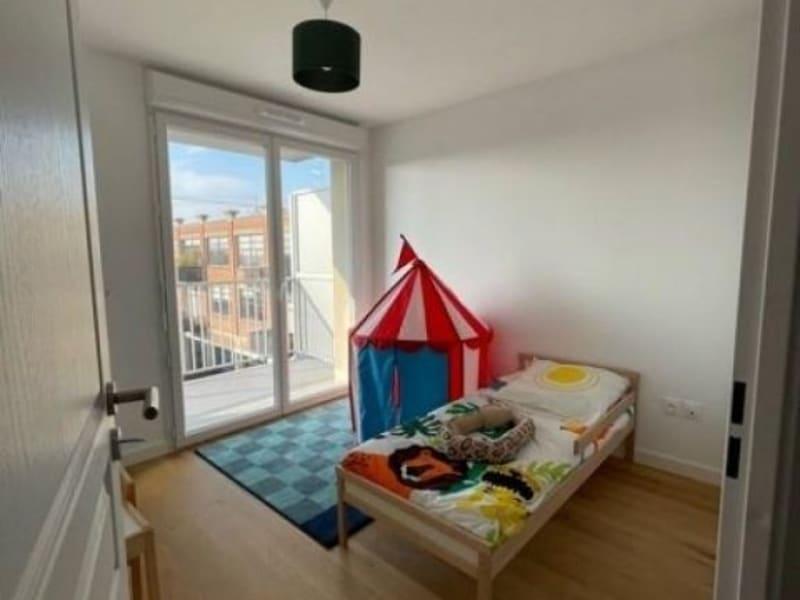 Vente appartement Croix 352000€ - Photo 5
