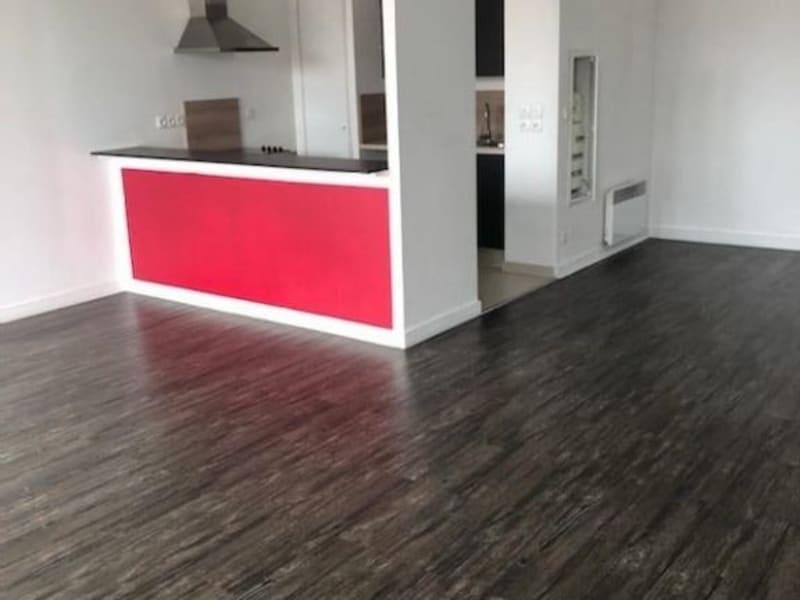 Vente appartement Roubaix 152500€ - Photo 1