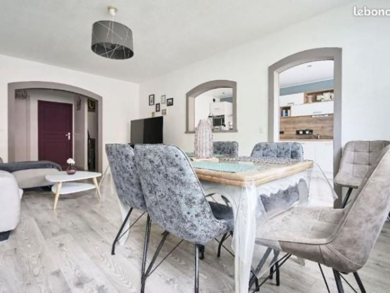 Vente appartement Armentieres 135500€ - Photo 2