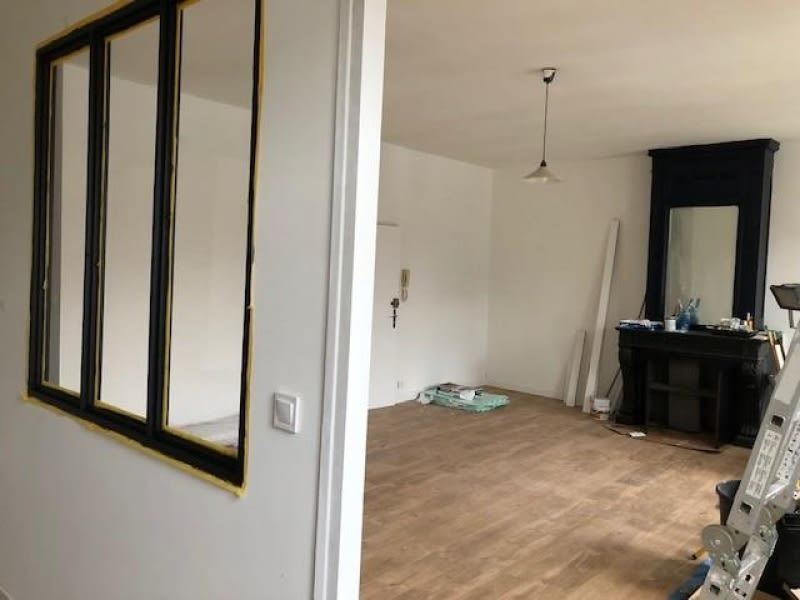 Vente appartement Armentieres 116000€ - Photo 1