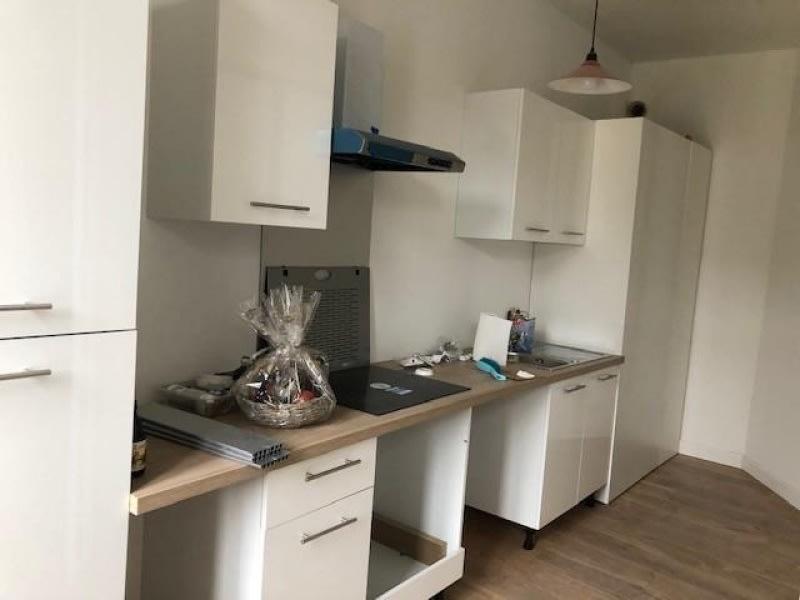 Vente appartement Armentieres 116000€ - Photo 2