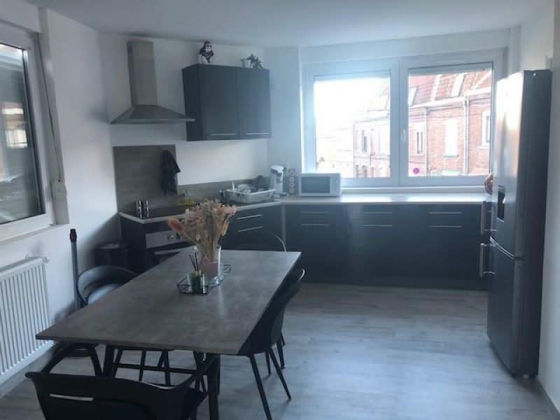 Vente appartement Armentieres 117500€ - Photo 1