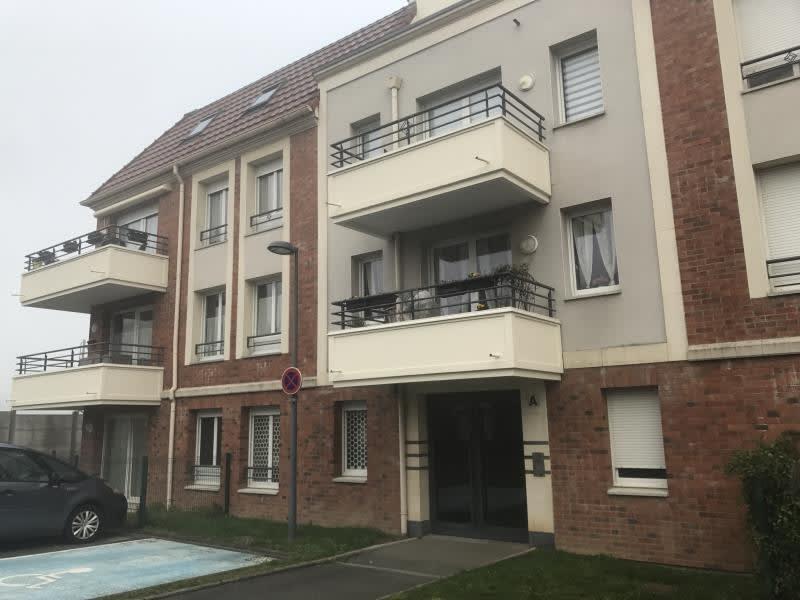 Vente appartement Pont a marcq 134500€ - Photo 1