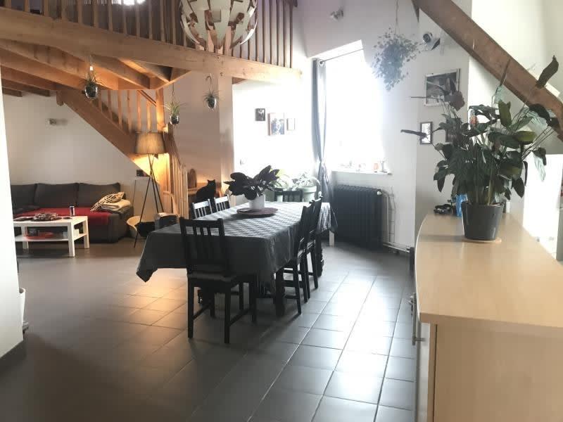 Vente appartement Armentieres 144500€ - Photo 1