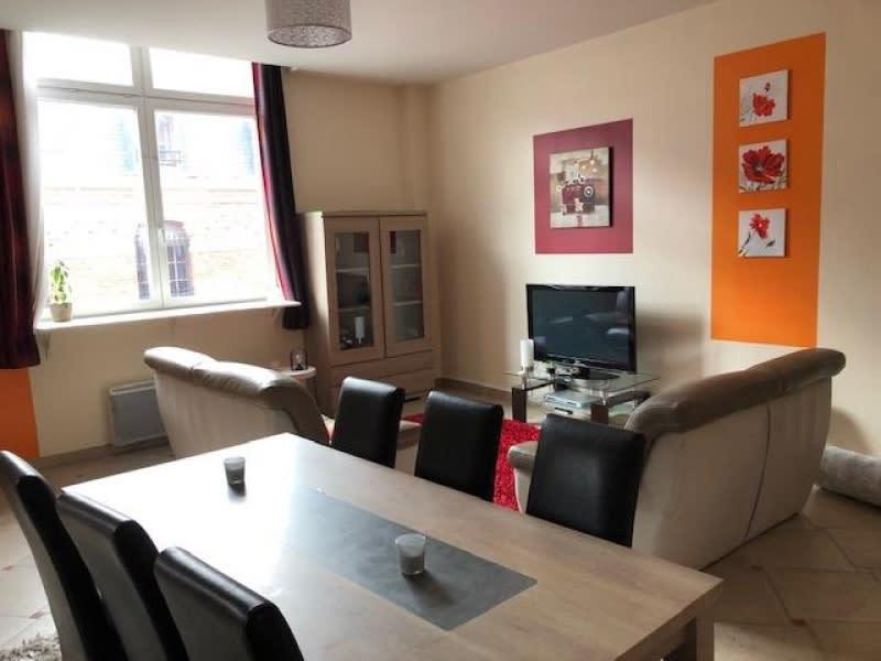 Vente appartement Armentieres 165000€ - Photo 1