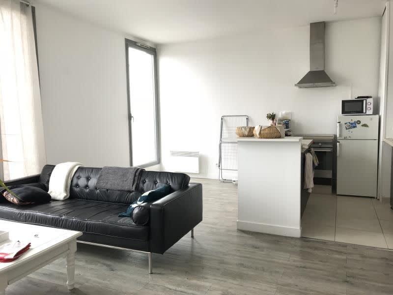 Vente appartement Roubaix 255500€ - Photo 1