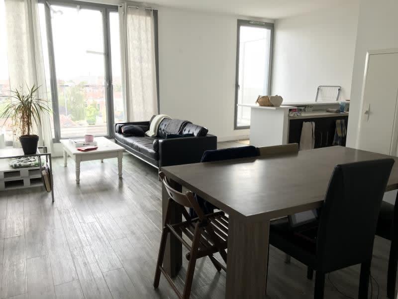 Vente appartement Roubaix 255500€ - Photo 2