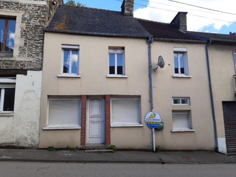 Vente maison / villa Pont d ouilly 54000€ - Photo 2