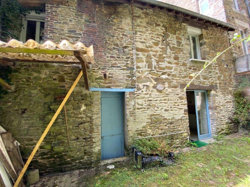Vente maison / villa Pont d ouilly 54000€ - Photo 3
