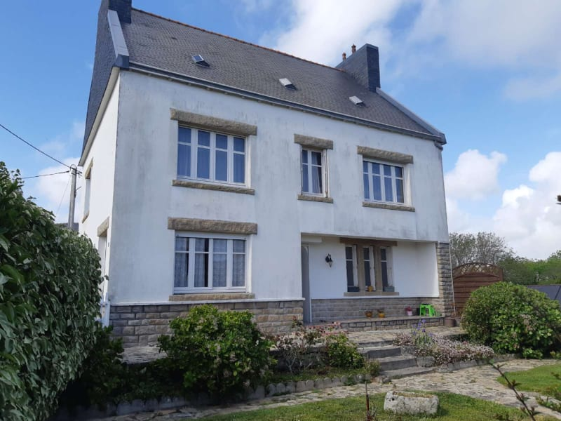 Sale house / villa Plouhinec 263000€ - Picture 1