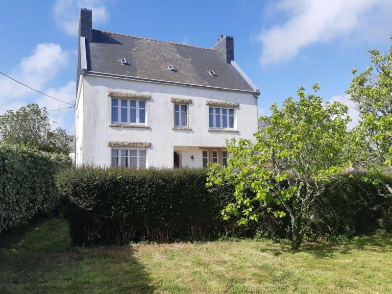 Sale house / villa Plouhinec 263000€ - Picture 2