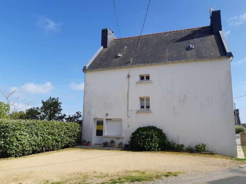 Sale house / villa Plouhinec 263000€ - Picture 6