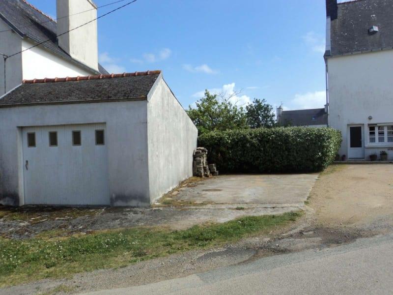 Sale house / villa Plouhinec 263000€ - Picture 7