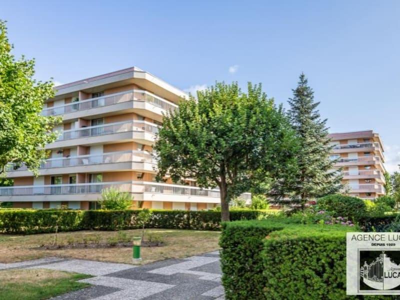 Vente appartement Verrieres le buisson 328000€ - Photo 1