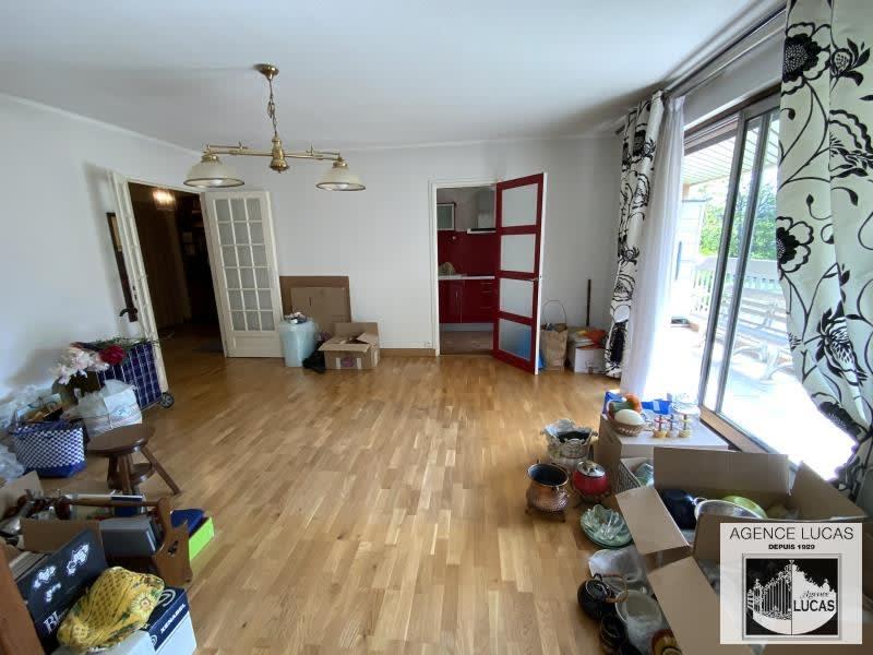 Vente appartement Verrieres le buisson 328000€ - Photo 4