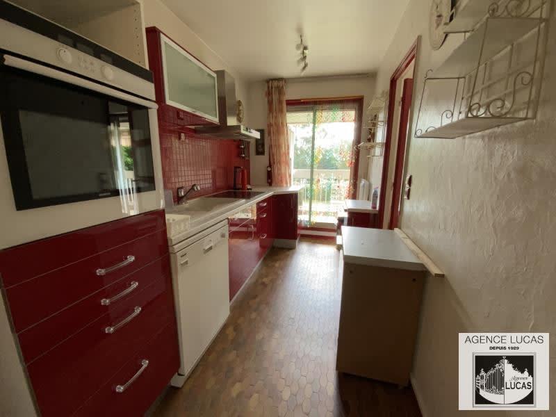 Vente appartement Verrieres le buisson 328000€ - Photo 5