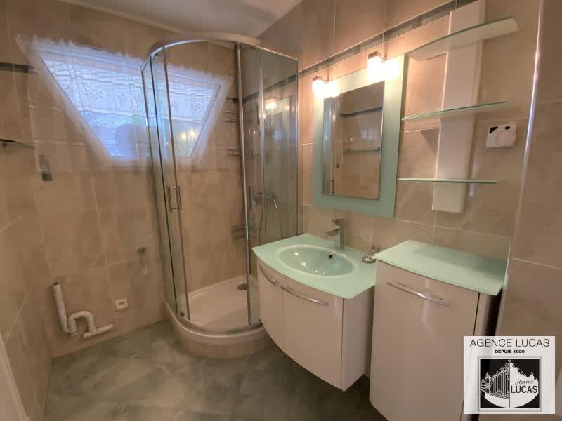 Vente appartement Verrieres le buisson 328000€ - Photo 8