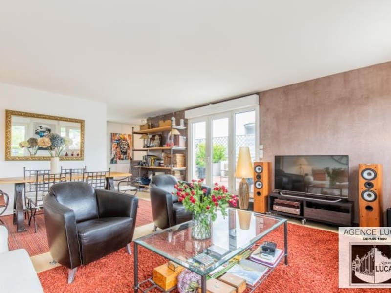 Vente appartement Chatenay malabry 695000€ - Photo 4