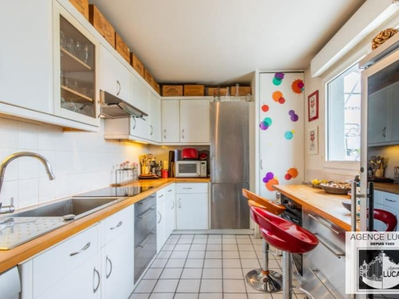 Vente appartement Chatenay malabry 695000€ - Photo 5