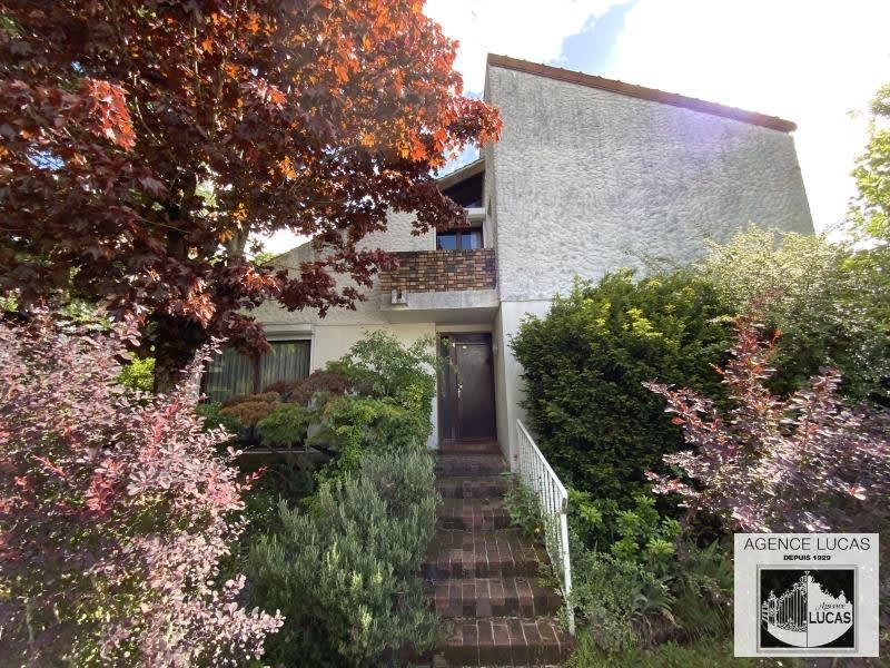 Vente maison / villa Verrieres le buisson 750000€ - Photo 2