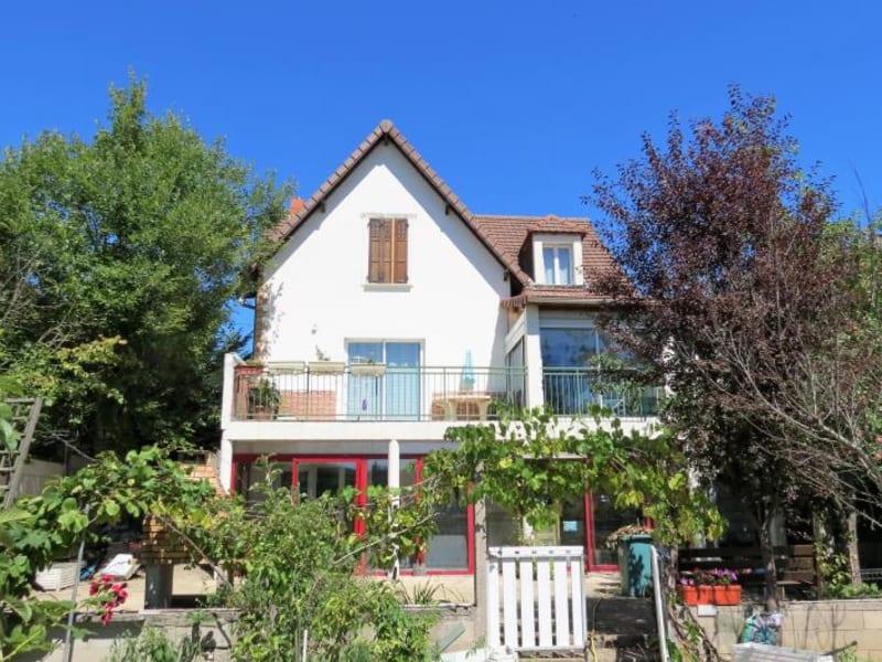 Vente maison / villa Ezanville 479000€ - Photo 1