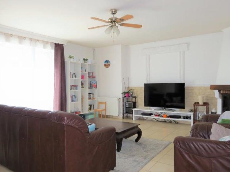 Vente maison / villa Ezanville 479000€ - Photo 2