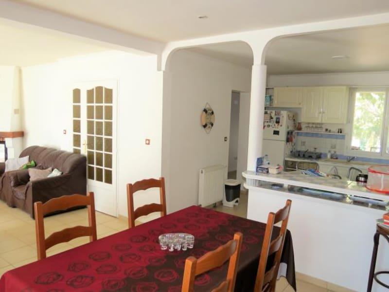 Vente maison / villa Ezanville 479000€ - Photo 3