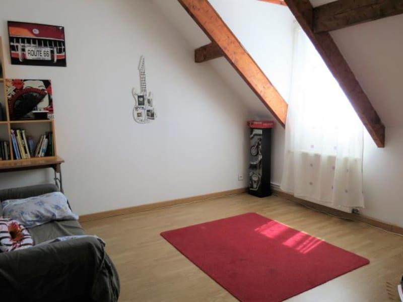 Vente maison / villa Ezanville 479000€ - Photo 7
