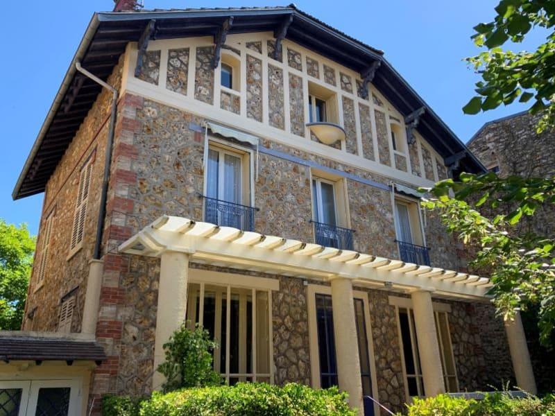 Vente maison / villa St leu la foret 719000€ - Photo 1