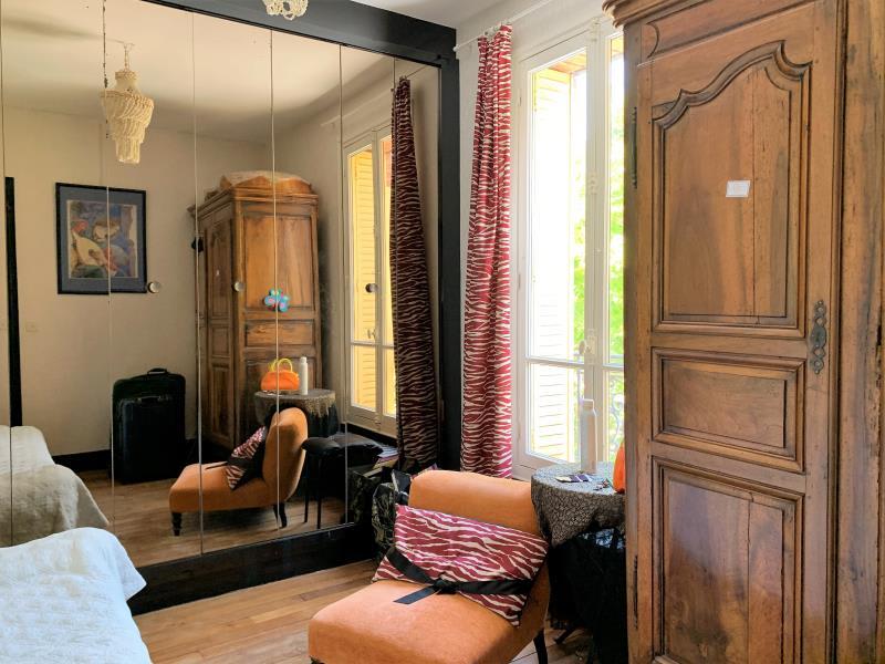 Vente maison / villa St leu la foret 719000€ - Photo 8