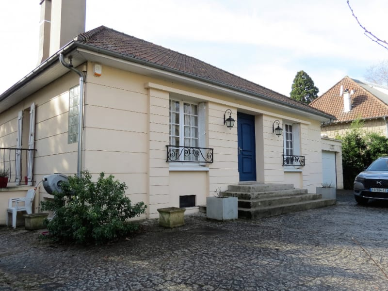 Vente maison / villa Saint prix 650000€ - Photo 1