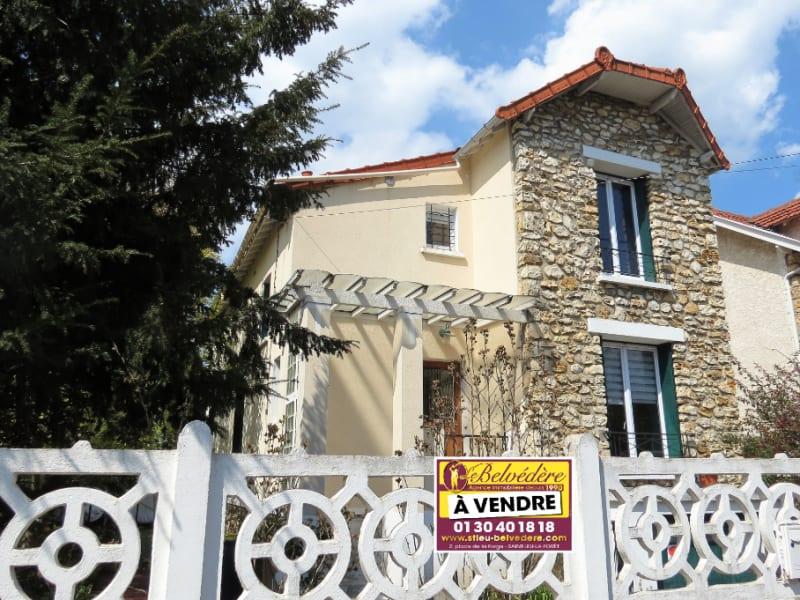 Vente maison / villa Eaubonne 595000€ - Photo 1