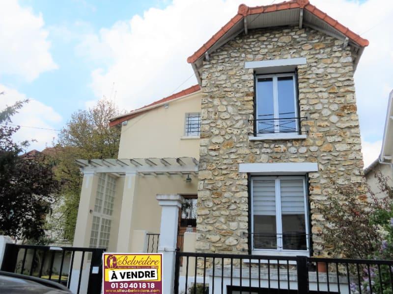 Vente maison / villa Eaubonne 595000€ - Photo 14