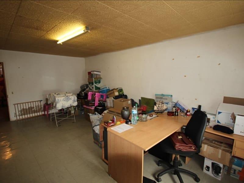 Vente maison / villa Nanteuil le haudouin 170000€ - Photo 5