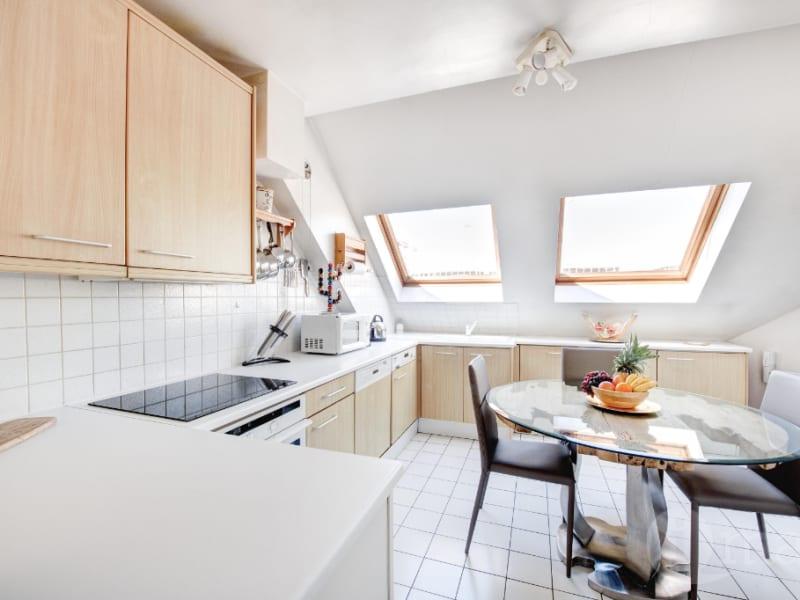 Sale apartment Courbevoie 1195000€ - Picture 4