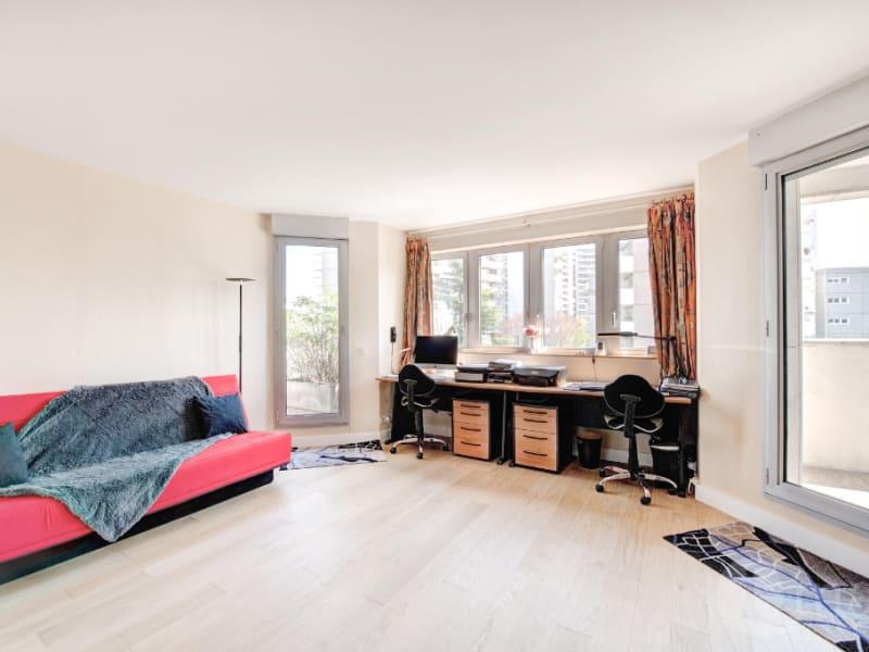 Sale apartment Courbevoie 1195000€ - Picture 6