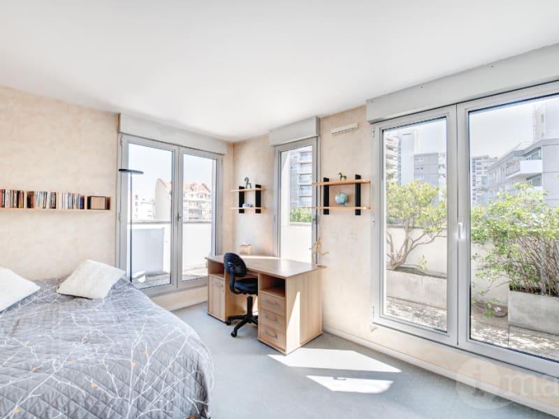 Sale apartment Courbevoie 1195000€ - Picture 7