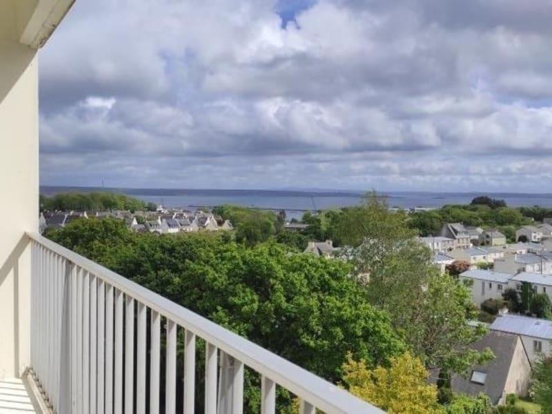 Sale apartment Brest 233500€ - Picture 2